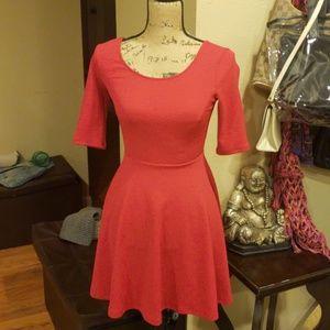 Lush dress NWT
